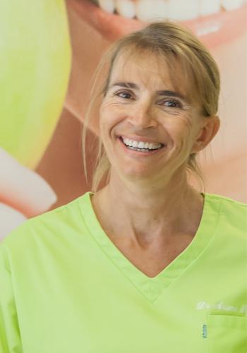 Dr Baldy Ariane, Dentiste Villeneuve-Les-Avignon